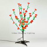 1.2m 72 LED Hochzeit Urlaub Weihnachtsfest-Dekoration Weihnachtsbaum-Licht