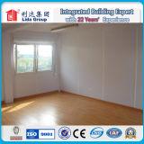 Huis van de Container van China het Leverancier Geprefabriceerde 40FT voor Verkoop