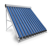 Calefator de água quente solar pressurizado da energia solar