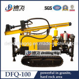 prix bons alésés pareau de foreuse de marteau du compresseur de l'air Dfq-100 de 100m DTH à vendre
