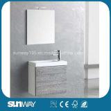 Petit Module de salle de bains neuf de mélamine pour les enfants Sw-Ml1304
