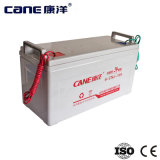 12V 100ah Solar System Deep Cycle UPS Battery