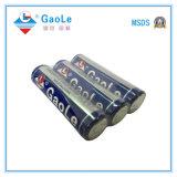 極度の頑丈なAA R6 1.5V再充電可能な電池