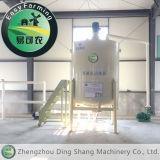 Digestor do ácido Humic/água - equipamento solúvel do fertilizante