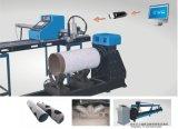 Machine de découpe de ligne intersection et tubulure CNC portable et économique