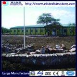 Chambre préfabriquée de Construction-Construction préfabriquée de Maison-Construction préfabriquée