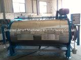 Wolle-Kaschmir-Waschmaschine des industriellen Datenträger-50kg schmutzige