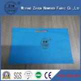 Tissu non-tissé personnalisable de pp pour des sacs de main