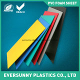 Многофункциональный PVC Sheets Black Customized Size Extrude Foam Board 4X8 Plastic Sheets