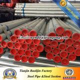 Tubulação de aço do aço Pipe/API 5L X70 LSAW da soldadura Pipe/LSAW de LSAW
