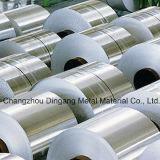 Strato di alluminio preverniciato della bobina