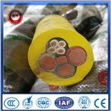 Cables de goma de la explotación minera para la minería