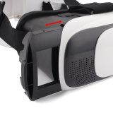 Casella originale 2.0 di Vr di vetro di realtà virtuale 3D per la cuffia avricolare di Vr del cellulare di Samung HTC SONY Huawei di iPhone