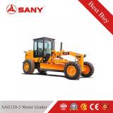 Sany Sag120-5 Straßenbau bearbeitet kleine Bewegungssortierer-Maschine maschinell