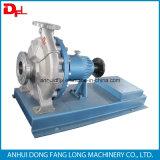 Pompe centrifughe chimiche di alta qualità della Cina (CHB)