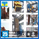 Qt12-15具体的な煉瓦機械煉瓦作成機械