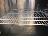Haltbare Edelstahl-Werkbank für Küche