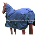 First Class Waterproof Turnout Horse blank for winters