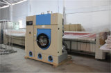 8kg Fully Automatic Perc Dry Cleaning Machine Industrial Washing Equipment