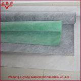 Мембрана смеси полипропилена полиэтилена водоустойчивая, мембрана PP PE составная водоустойчивая