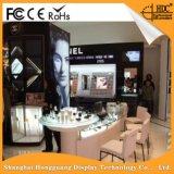 Hdc P1.6 Innenwand des LED-Bildschirmanzeige-kleine Pixel-Abstand-LED