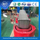 Iec-Standards, luftgekühlter Dry-Type dreiphasigleistungstranformator der Verteilungs-11kv