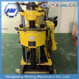 Hwd-230 시추공 작은 우물 드릴링 기계