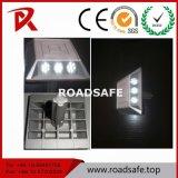 A estrada reflexiva de alumínio da qualidade superior enche o refletor do marcador da estrada do pavimento