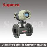 Mètre chaud d'écoulement d'eau de dispositifs de mesure de flux de Supmea