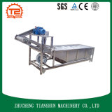 Arandela Tsxc-30 de la lavadora/de la fruta/del vehículo/de la fruta de /Ozone de la arandela del ozono del acero inoxidable
