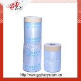 Alta qualità che maschera film di materia plastica per protezione della pittura dell'automobile