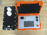 AC Hipot van de Apparatuur van de Test van Hipot de Markt van Europa van de Toepassing van het Meetapparaat