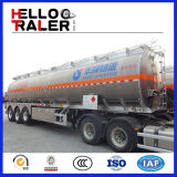 Aluminiumlegierung Feul Tanker-halb Schlussteil, 3 Wellen-Öltanker-Schlussteil 40 M3