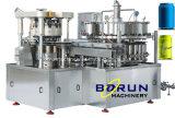 Machine de remplissage de boisson pour des bidons