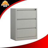 Постучайте вниз опиловкой Cabinetst металла ящика Durable 3 мебели