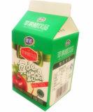 500ml 6-Layer Milch/Saft-/Sahne-/Wein-/Joghurt-Kasten-Karton