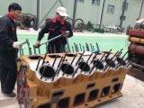 Tipo trifásico generadores eléctricos de la salida de la CA del biogás de 600kw/750kVA