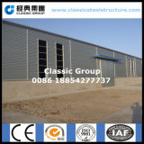 Helle Stahlkonstruktion Q345q235 China Company