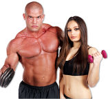 Weißes Antioestrogen mischt Droge Bodybuilding-Steroide Eplerenone Puders bei