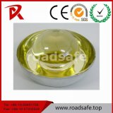 Goujon r3fléchissant de route en verre Tempered de borne de route de route