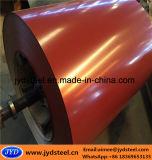 Bobina de aço galvanizada pintada