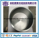 La Cina Manufacturers Customized 99.95% Pure Tungsten&Molybdenum Crucible/Crucibles per Melting Rare Earth