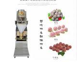 Bola de carne que procesa el fabricante de la albóndiga del procesador de alimento que hace la máquina