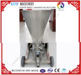 Kleine Multifunktionsspray-Maschine einfach für Höhenruder-große Höhe-Transport-/Paints-Auftragmaschine