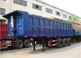 Тип 25-45cbm сброса трейлер 3 Axle u Semi