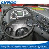 Tête économique de bas de page de Saic Hongyan Genlyon 400HP 6X4/tête de camion/camion de tracteur de l'euro 3
