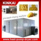Equipamento do desidratador da manga de Apple do abacaxi da máquina de secagem da fruta