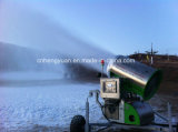Высокое качество крытое и напольный снежок делая машину