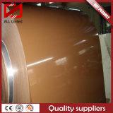 Ricoperto & ha impresso la bobina di alluminio (HLA1012)
