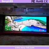 Vidéo polychrome de HD annonçant l'Afficheur LED d'intérieur